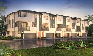 Plan 1X - Marquee: San Diego, California - Shea Homes