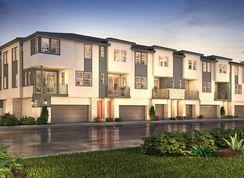 Plan 3X - Marquee: San Diego, California - Shea Homes