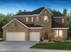 Plan 5051 - Sienna 65 Series at Village of Sawmill Lake: Missouri City, Texas - Shea Homes