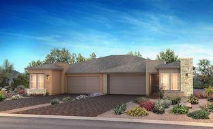 Evia - Trilogy at Wickenburg Ranch: Wickenburg, Arizona - Shea Homes - Trilogy