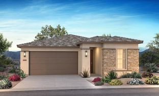 Dream - Trilogy at Wickenburg Ranch: Wickenburg, Arizona - Shea Homes - Trilogy