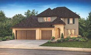Plan 5030 - Sienna 65 Series at Village of Sienna Oaks: Missouri City, Texas - Shea Homes