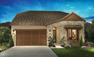 Navarra - Trilogy at The Vineyards: Brentwood, California - Shea Homes - Trilogy