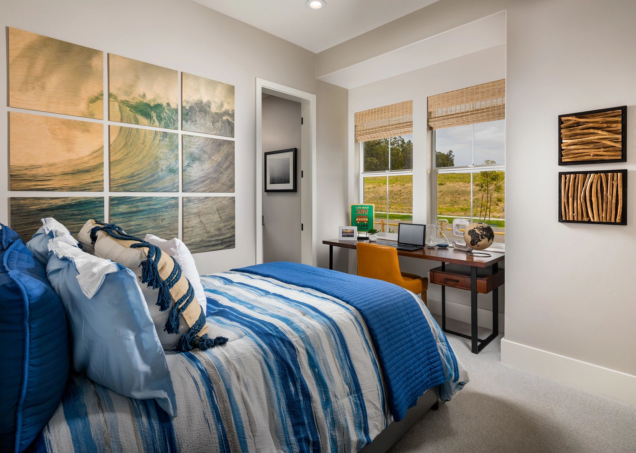 Bedroom featured in the Ventana By Shea Homes - Trilogy in San Luis Obispo, CA