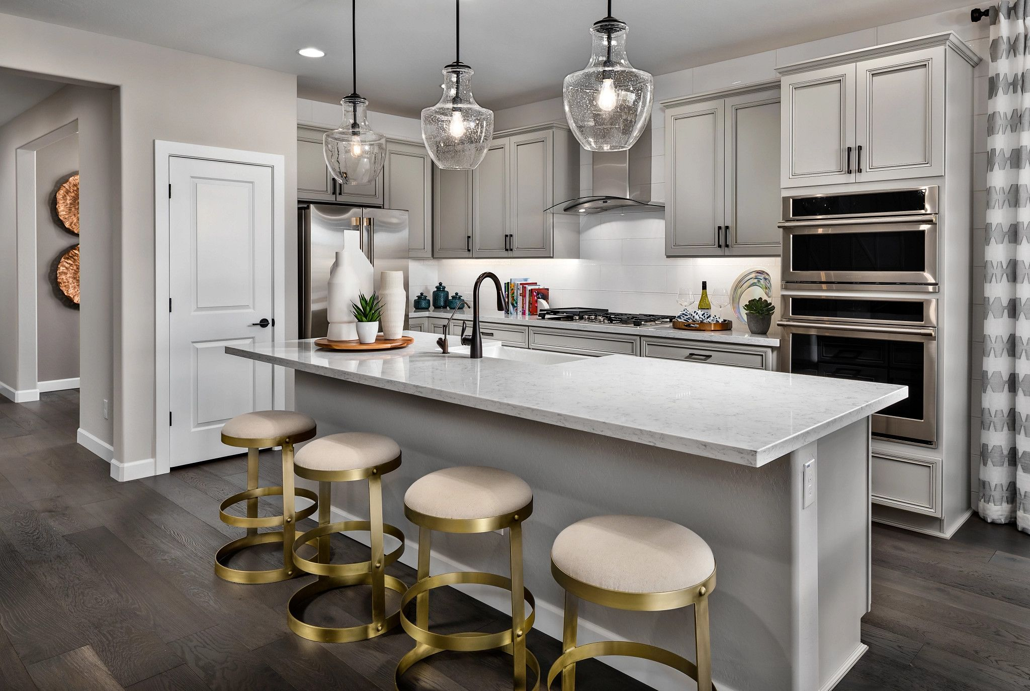 Kitchen featured in the Valletta By Shea Homes - Trilogy in Phoenix-Mesa, AZ
