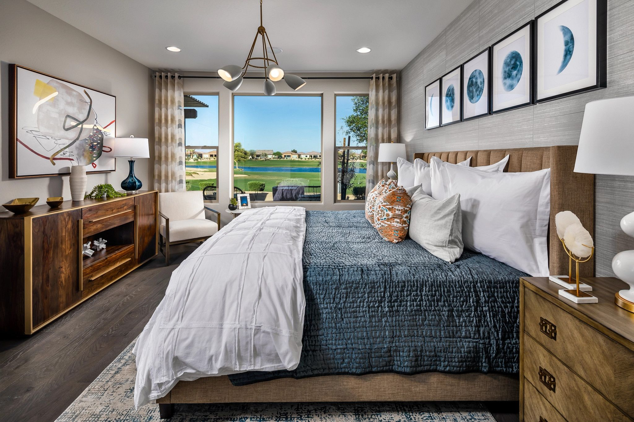 Bedroom featured in the Valletta By Shea Homes - Trilogy in Phoenix-Mesa, AZ