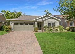 Refresh - Ocala Preserve: Ocala, Florida - Shea Homes - Trilogy