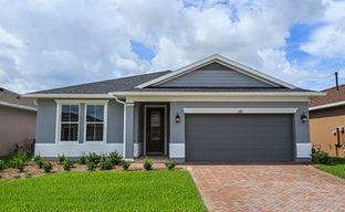 Trilogy Orlando by Shea Homes - Trilogy in Orlando Florida