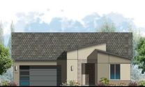 Kindred  Balfour by Shea Homes - Trilogy in Oakland-Alameda California