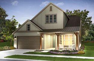 Nice - Trilogy at Lake Frederick: Lake Frederick, District Of Columbia - Shea Homes - Trilogy