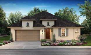 Plan 4509 - The Groves: Humble, Texas - Shea Homes