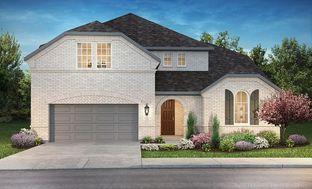 Plan 4539 - The Groves: Humble, Texas - Shea Homes