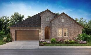 Plan 4519 - The Groves: Humble, Texas - Shea Homes