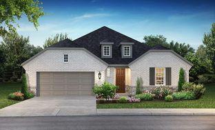 Plan 4529 - The Groves: Humble, Texas - Shea Homes