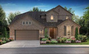 Plan 4559 - The Groves: Humble, Texas - Shea Homes