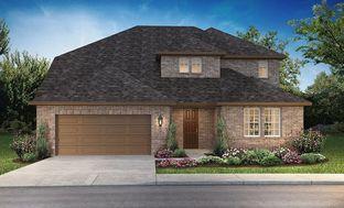 Plan 4549 - The Groves: Humble, Texas - Shea Homes