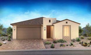 Synergy - Trilogy Sunstone: Las Vegas, Nevada - Shea Homes - Trilogy