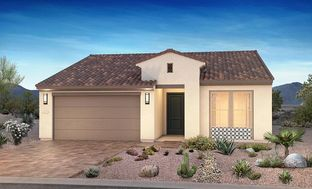 Connect - Trilogy Sunstone: Las Vegas, Nevada - Shea Homes - Trilogy