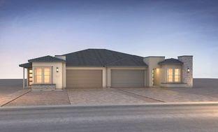 Valletta - Trilogy Sunstone: Las Vegas, Nevada - Shea Homes - Trilogy