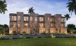 Plan 3 - Atwood at 3Roots: San Diego, California - Shea Homes