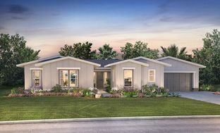 Plan 2 - Fuerte Ranch: El Cajon, California - Shea Homes