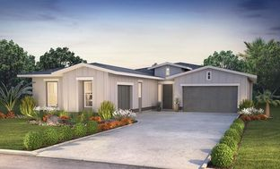 Plan 3 - Fuerte Ranch: El Cajon, California - Shea Homes