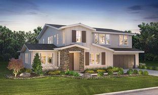 Plan 5 - Fuerte Ranch: El Cajon, California - Shea Homes