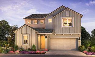 Plan 1 - Lucca: Chula Vista, California - Shea Homes