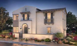 Plan 1 - Townsend at Mission Circle: San Marcos, California - Shea Homes
