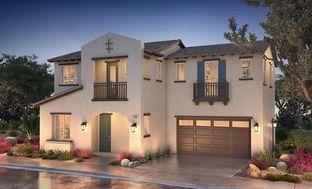 Plan 2 - Townsend at Mission Circle: San Marcos, California - Shea Homes