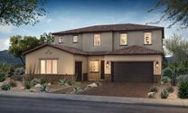 Emblem at Talinn by Shea Homes in Phoenix-Mesa Arizona