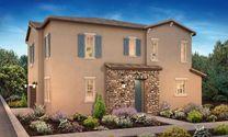 Bergamo at Mountain House by Shea Homes in Stockton-Lodi California