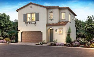 Plan 2 - Bergamo at Mountain House: Mountain House, California - Shea Homes