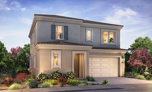 Plan 1 - Camila: Placentia, California - Shea Homes