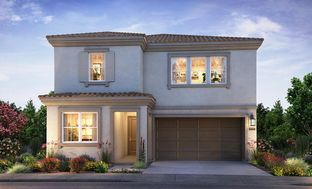 Plan 3 - Camila: Placentia, California - Shea Homes