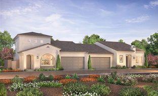 Plan 4 - Pomelo at the Grove: Camarillo, California - Shea Homes