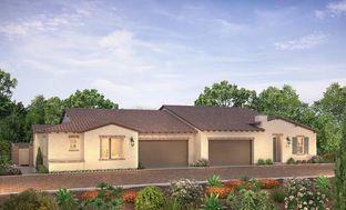 Plan 3 - Pomelo at the Grove: Camarillo, California - Shea Homes