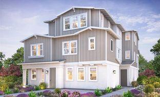 Plan 4 - The Cay at Mariner Shores: Newport Beach, California - Shea Homes