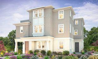 Plan 2 - The Cay at Mariner Shores: Newport Beach, California - Shea Homes