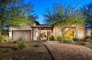 Latigo - Trilogy at Wickenburg Ranch: Wickenburg, Arizona - Shea Homes - Trilogy