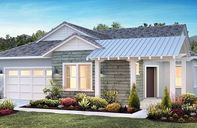 Trilogy at The Vineyards by Shea Homes - Trilogy in Oakland-Alameda California