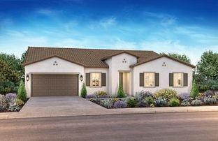 Plan 1 - Elan at Tracy Hills: Tracy, California - Shea Homes