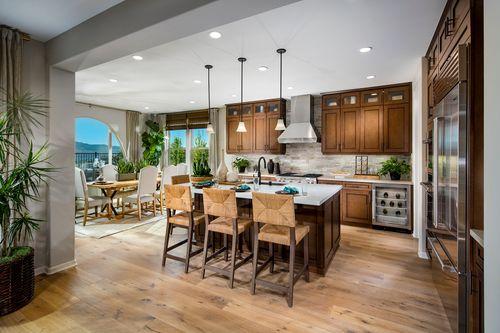 Kitchen-in-0001-at-Cortesa at Esencia-in-Rancho Mission Viejo