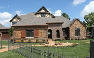 Waterfront of West Clay by Shoopman Homes in Indianapolis Indiana