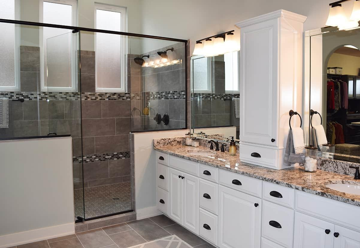 Bathroom featured in The Hawk By Shoopman Homes in Indianapolis, IN