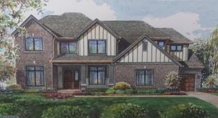 Cardinal - Waterfront of West Clay: Carmel, Indiana - Shoopman Homes