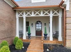 The Owl - Waterfront of West Clay: Carmel, Indiana - Shoopman Homes