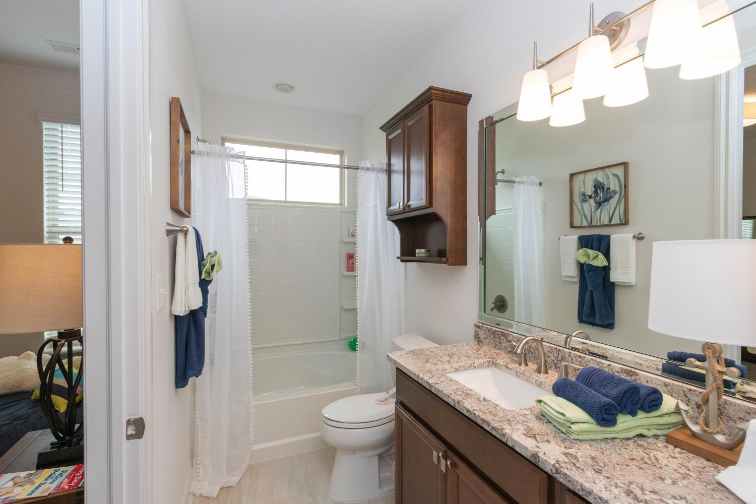 Bathroom featured in The Owl By Shoopman Homes in Indianapolis, IN