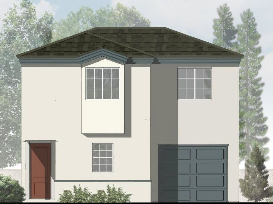 Exterior featured in the Jasmin By Shore Springs Partners, LLC in Sacramento, CA