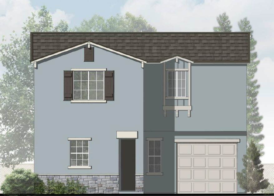 Exterior featured in the Oolong By Shore Springs Partners, LLC in Sacramento, CA